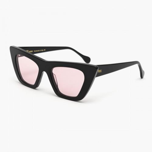 Il Bikini nero/rosa
