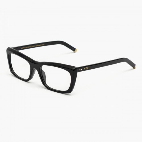 Fred R0U Optical Nero