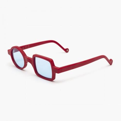 4YE Shape2 col. Red velvet