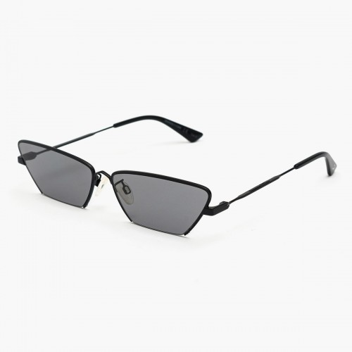 MQ0259S 001 Black lente Smoke