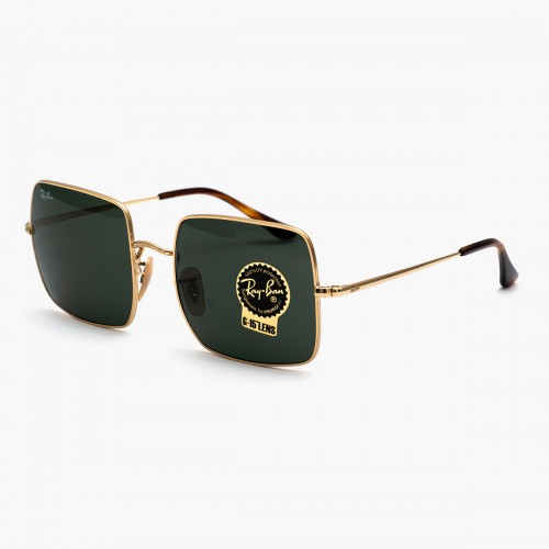 RB1971 SQUARE 9147/31 Gold