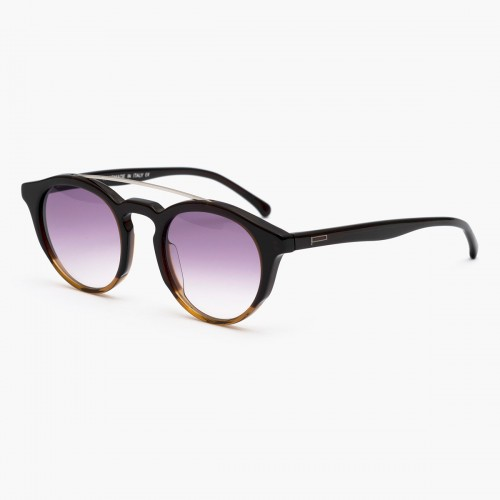 Lucio C 543 Black/Brown