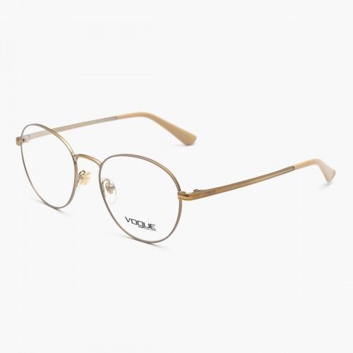 VO4024 996 Matte Beige/Gold