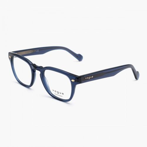 VO5331 2760 Transparent Blue