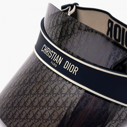 Visiera Dior